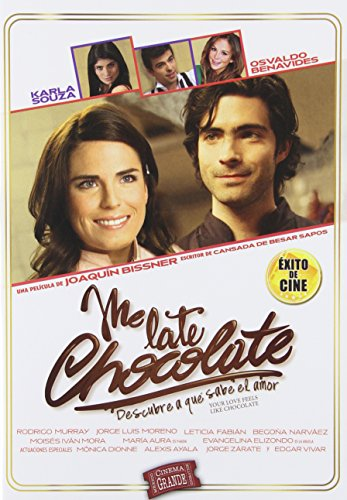 Me Late Chocolate [Edizione: Francia]