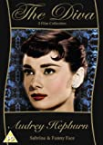 Sabrina / Funny Face Double Pack [DVD] [1954]