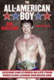 img - for Backlund: From All-American Boy to Professional Wrestling's World Champion book / textbook / text book