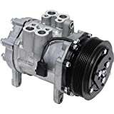 Universal Air Conditioner CO 58111C A/C Compressor and Clutch
