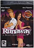 echange, troc Runaway a road adventure