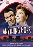Anything Goes [DVD] [Import]