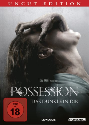 Possession - Das Dunkle in dir (Uncut Edition) hier kaufen