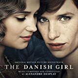 Ost: the Danish Girl