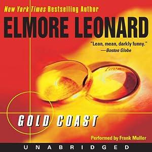 Gold Coast | [Elmore Leonard]