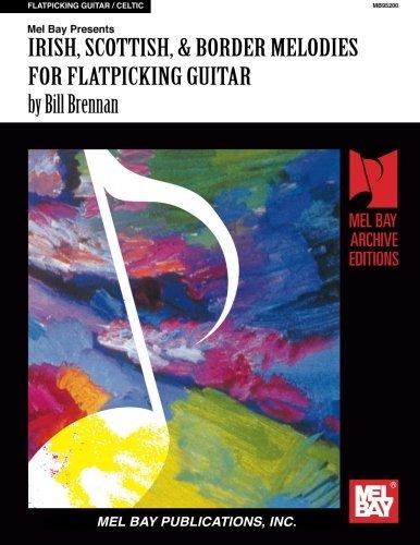 irish-scottish-border-melodies-for-flatpicking-guitar-archive-edition