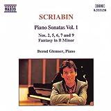 Klaviersonaten Vol. 1 - Bernd Glemser