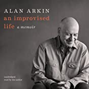 An Improvised Life: A Memoir | [Alan Arkin]