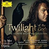 Twilight Of The Gods - The Ultimate Wagner Ring Collection [+digital booklet]