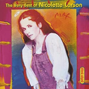 Very Best of Nicolette Larson