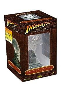 Indiana Jones E Il Regno Del Teschio Di Cristallo Limited