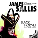 Black Hornet: A Lew Griffin Mystery Audiobook by James Sallis Narrated by G. Valmont Thomas