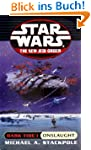 Onslaught: Star Wars (The New Jedi Or...