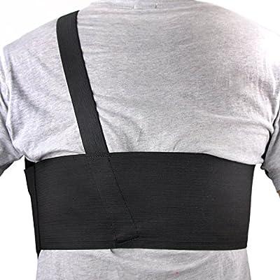 Linixu Deep Concealment Shoulder Holster