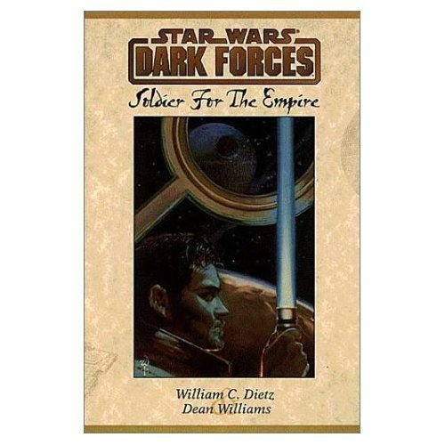 Star Wars: Dark Forces: Soldier for the Empire GSA PDF