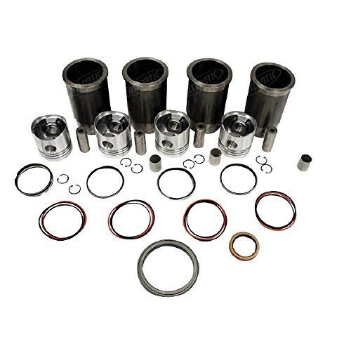 1409-4202DLM John Deere Parts Base Engine Kit 2020; 2120; 2510; 400 LOADER; 440 SKIDDER; 480 LIFT TRUCK