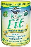 Garden of Life Organic Raw Fit 451g Powder