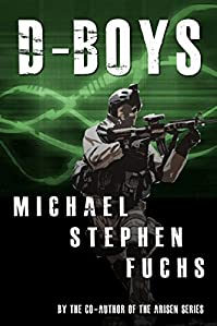 D-boys by Michael Stephen Fuchs ebook deal