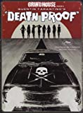 Grindhouse: Death Proof [Blu-ray]