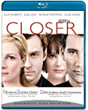 Closer [Blu-ray] [Import]