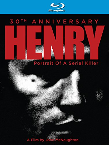 Henry Portrait of a Serial Killer: 30th Anniversary [Blu-ray] (Killers Blue Ray compare prices)