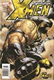 The Uncanny X-Men #430 (The Draco Part 2) Vol. 1 October 2003