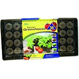 Jiffy 5089 Tomato Starter Greenhouse 36-Plant Starter Kit (Discontinued by Manufacturer)