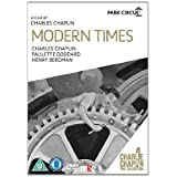 Modern Times (Chaplin Collection) [DVD] [1936]by Charles Chaplin