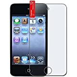 Insten® 3 x ANTI GLARE MATTE SCREEN PROTECTOR Compatible With iPod touch® 4 G