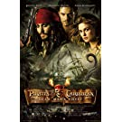 Empire 264282 Pirates of the Caribbean 2 - Film Poster One Sheet ca. 91,5 x 61 cm