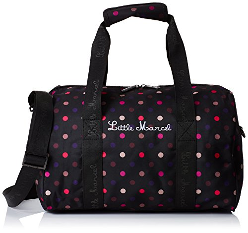 Little Marcel - Wendy Pois, Borsa da donna, multicolore (pois), unica