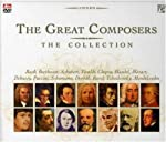 Great Composers: Collection [DVD] [Import]