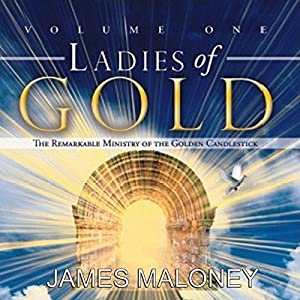 Ladies of Gold, Volume One Audiobook
