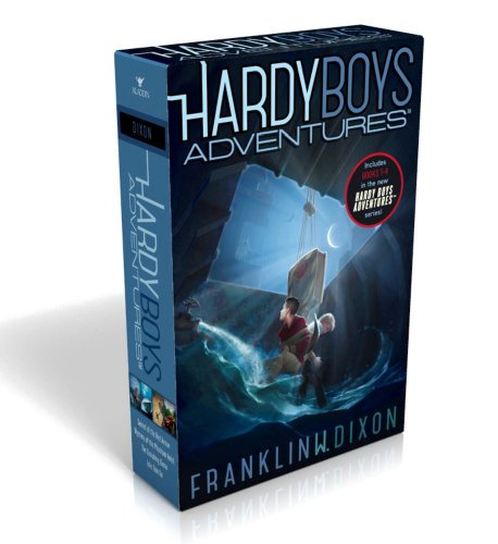 hardy-boys-adventures-secret-of-the-red-arrow-mystery-of-the-phantom-heist-the-vanishing-game-into-t