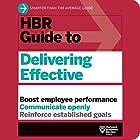 HBR Guide to Delivering Effective Feedback Hörbuch von  Harvard Business Review Gesprochen von: Liisa Ivary, Jonathan Yen
