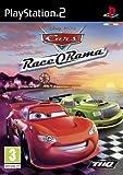 echange, troc Cars: Race-O-Rama (PS2) [import anglais]
