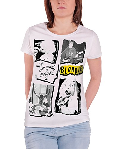 Blondie Cuttings Official Womens