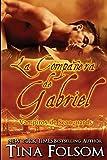 La Companera de Gabriel (Vampiros de Scanguards) (Spanish Edition)