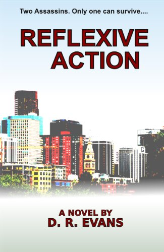 Reflexive Action cover