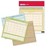 KandCompanySmash Pockets, Calendar, Crafts Direct