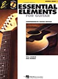 51dIKEfX53L. SL160  Essential Elements for Guitar, Book 1: Comprehensive Guitar Method