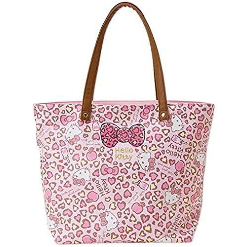 [Hello Kitty] Tote bag [병행수입품]-