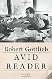 img - for Avid Reader: A Life book / textbook / text book