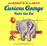 img - for Curious George Visits the Zoo book / textbook / text book