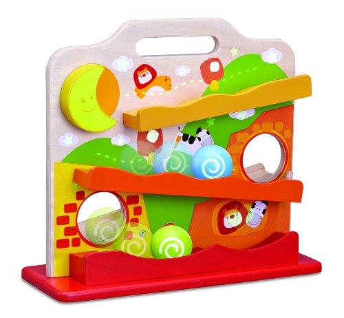 Wonderworld Safari Tumble Toy front-1027786