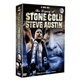 The Legacy of Stone Cold Steve Austin [Francia] [DVD]