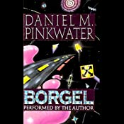 Borgel | [Daniel Pinkwater]