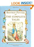 Beatrix Potter Complete Tales: The 23 Original Peter Rabbit Books and 4 Unpublished Works