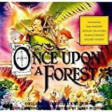 echange, troc Various Artists - Once Upon a Forest