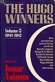 The Hugo Winners, Volume 5: Nine Prizewinning Science Fiction Stories (1980 - 1982)